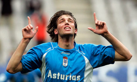 Michu Real Oviedo